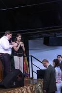 Profecia a Pss. Ortiz - Seminario Profético 2014
